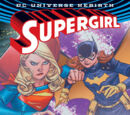 Supergirl: Escape from the Phantom Zone (Collected)