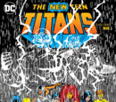 The New Teen Titans Vol. 6 (Collected)