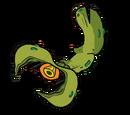 Монстр-растение