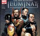 New Avengers: Illuminati Vol 2 1