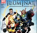 New Avengers: Illuminati Vol 2 3