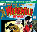 Marvel Spotlight Vol 1 3