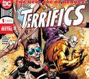 The Terrifics Vol 1
