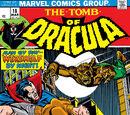 Tomb of Dracula Vol 1 18