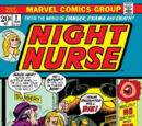 Night Nurse Vol 1 2