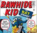 Rawhide Kid Vol 1 25/Images