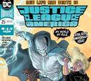 Justice League of America Vol 5 25
