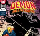 The Demon: Hell Is Earth Vol 1 4