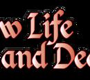 Justice League of America: Nueva vida y muerte