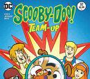 Scooby-Doo Team-Up Vol 1 32