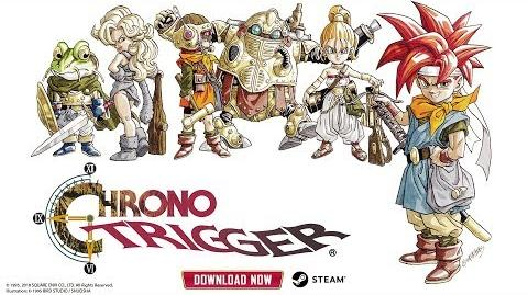 CHRONO TRIGGER – Launch Trailer multi-language subtitles