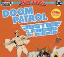 Doom Patrol/JLA Special Vol.1 1