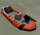 Coast Guard Dinghy