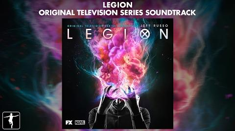 Legion - Jeff Russo - Soundtrack Preview (Official Video)
