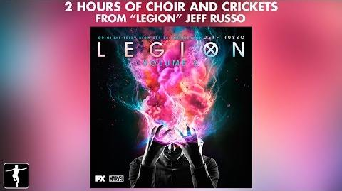 """Jeff Russo - 2 Hours of """"Choir And Crickets"""" - Legion Soundtrack (Official Video)"""