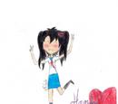 FiletFilecik/Hanako Yamada by Me :3