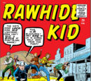 Rawhide Kid Vol 1 20/Images