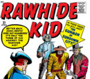 Rawhide Kid Vol 1 21/Images