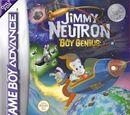 Jimmy Neutron: Boy Genius (video game)