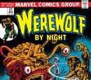 Werewolf by Night Vol 1 27