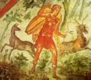 Divinidades romanas