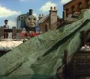 La Entrega Engañosa de Thomas