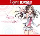 Figma Kizuna Ai
