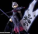 Figma Avenger/Jeanne d'Arc (Alter)