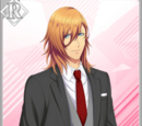 Ren Jinguji (Suits Style / Dressed to Impress)