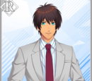Cecil Aijima (Suits Style / Dressed to Impress)