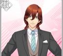 Reiji Kotobuki (Suits Style / Dressed to Impress)