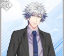 Ranmaru Kurosaki (Suits Style / Dressed to Impress)