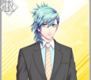 Ai Mikaze (Suits Style / Dressed to Impress)
