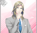 Camus (Suits Style / Dressed to Impress)
