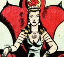 Fay Morgan / Morgana (Super-Mystery Comics)