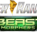 Power Rangers Beast Morphers (Fanon Version)