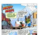Mickey Mouse and the Ghost of Man-Eater Mountain