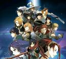 Animation/OVA Episode 1