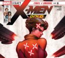 X-Men: Gold Vol 2 23
