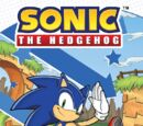 Sonic the Hedgehog (IDW trade paperback series)