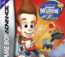 The Adventures of Jimmy Neutron: Jet Fusion