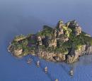 Wyspa Dramillionów
