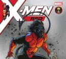 X-Men: Red Vol 1 2