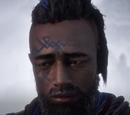 Personaje masculino