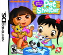 Dora & Kai-Lan's Pet Shelter