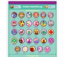 Junior Badges