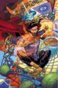 Doctor Strange Damnation Vol 1 1 Young Guns Variant Textless.jpg