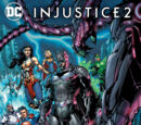 Injustice 2 Vol 1 1 (Digital)