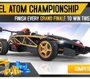 Championship/Ariel Atom V8