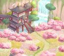 Chapter 6 Flower Field Encounter
